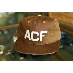 Angry Catfish ACF Ebbets Hat