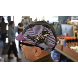 Pace Sportswear Angry Catfisher Cycling Cap