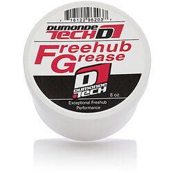 Dumonde Tech Freehub Grease, 1oz.