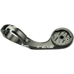 K-Edge Garmin Max Mount - 31.8, Black