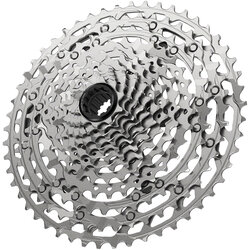 Shimano Deore CS-M6100 12-Speed Cassette, 10-51t