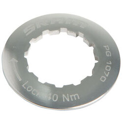 SRAM SRAM Cassette Lockring PG-1070 for 12T