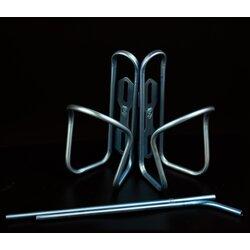 Silca Aqua Titanium Cage + Straw Kit - Limited Edition
