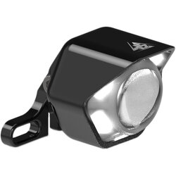 Shutter Precision DS-4 Dynamo Headlamp