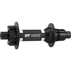 DT Swiss 350 Big Ride Rear Hub - 12 x 177mm/QR x 170mm