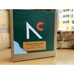 Northern Coffeeworks Instant Coffee - 6 pack
