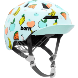 Bern Nino 2.0 Youth Bike Helmet