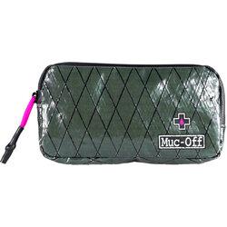 Muc-Off Rainproof Essentials Case Phone Bag - Green