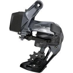 SRAM Force XPLR eTap AXS Rear Derailleur - 12-Speed, 44t Max, Gray, D1