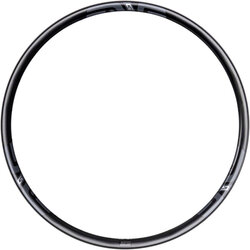 ENVE G23 Rim - 700, Disc, Black, 24H