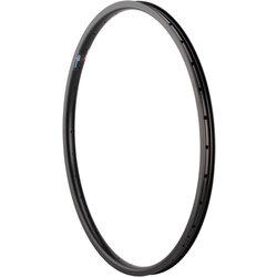 Velocity Cliffhanger Rim - 700, Disc, Black, 32H, Clincher