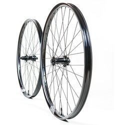 We Are One Revolution Wheelset