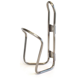 King Cage King Bottle Cage - Stainless Standard