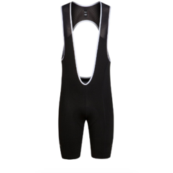 Rapha Men's Classic Bib Short - Black/Cream Logo