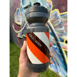 Angry Catfish Angry Catfish Stripe Water Bottle