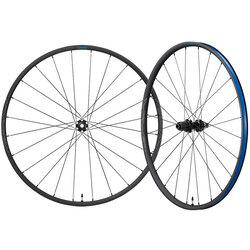 Shimano GRX - WH-RX570 - 700C Wheelset - CL Disc