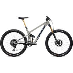 Pivot Cycles Switchblade Race X01 - 29
