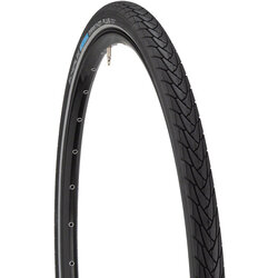Schwalbe Marathon Plus Tire - 700 x 35, Clincher, Wire, Black/Reflective, Performance Line