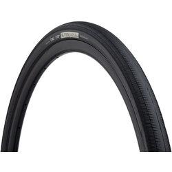 Teravail Rampart Tire - 700 x 38, Tubeless, Folding, Black, Durable