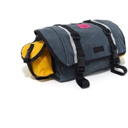 Swift Industries Zeitgeist Bag