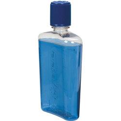 Nalgene Flask: 12oz, Slate Blue
