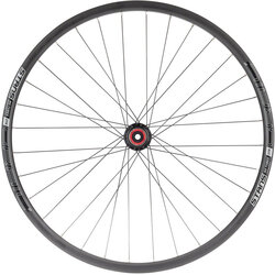 Stan's NoTubes S1 Grail Rear Wheel - 700, 12 x 142mm, 6-Bolt, XDR, Black