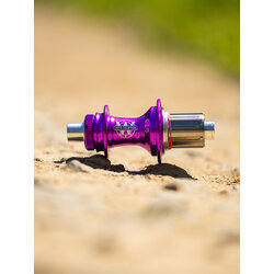White Industries CLD 32h Rear Hub - 142mm Thru, XD/XDR