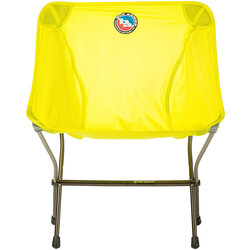 Big Agnes Inc. Skyline UL Chair: Yellow