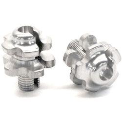 Paul Component Engineering Groovy Barrel Adjusters