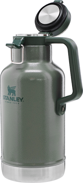 Stanley Easy Pour Growler 64oz Green