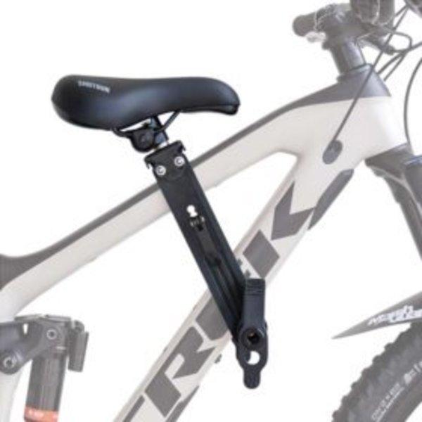 Shotgun Shotgun Front Mounted Child Bike Seat