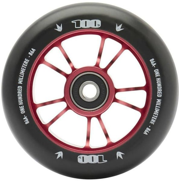 Envy Scooters 100MM Colt Wheel