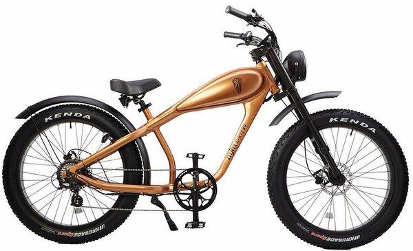 MJM Bikes Copper Chopper RTF20