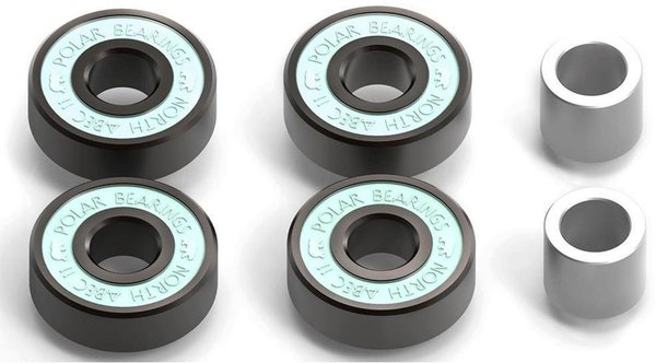North Scooters Wheel Bearing Kit