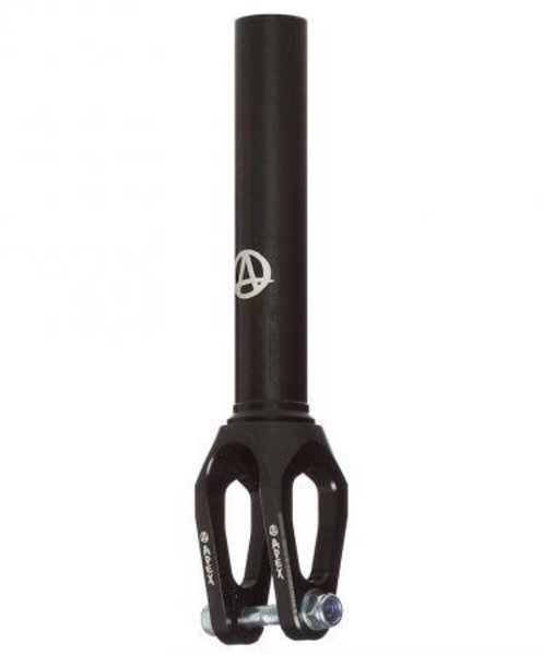 Apex Scooters Zero Offset 120MM Scooter Fork Black