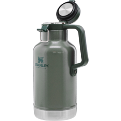 Stanley Easy Pour Growler 64oz Green