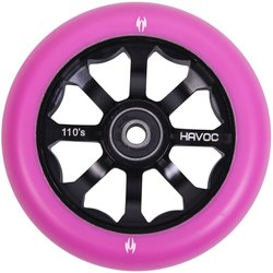 Havoc Scooters 110MM Wheel Spoked