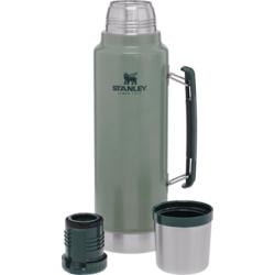 Stanley Bottle Classic Vac 1.5qt Green