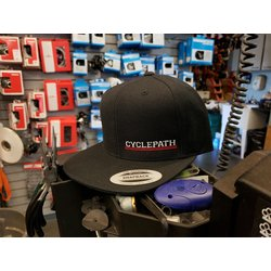 CyclePath Hat Snap Back