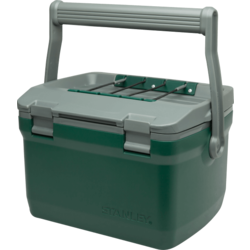Stanley Cooler Adventure 7qt Green
