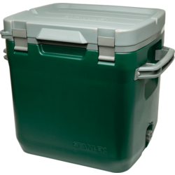 Stanley Cooler Adventure 30qt Green