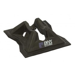 Envy Scooters Scooter Stand 100MM-120MM Black