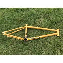 Fitbikeco FIT MAC 3 FRAME GOLD