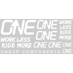 OneUp Components Decal Kit