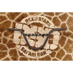 BSD SAFARI BAR REED STARK BLACK