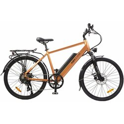 MJM Bikes Copper Hybrid SO20