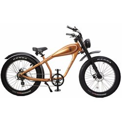 MJM Bikes Copper Chopper RTF20