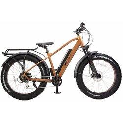 MJM Bikes Copper Fat Bike MTF20