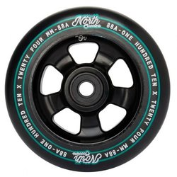 North Scooters Wheel HQ 110 X 24 (Pair)