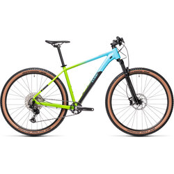 CUBE Bikes Reaction Pro
